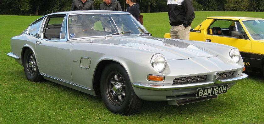 1968 AC 428 Frua