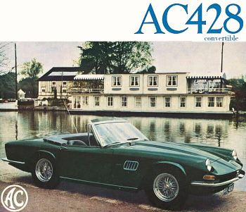 1968 AC 472 cabrio