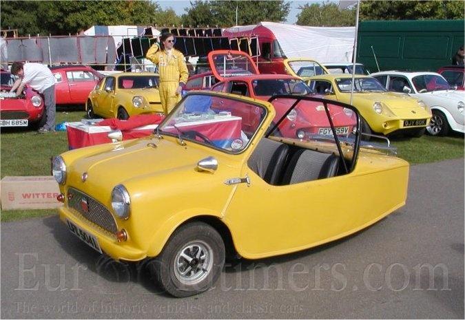 1969 Abc tricar 1