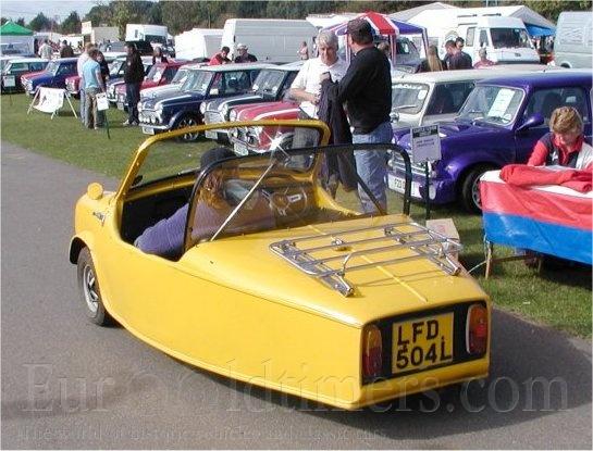 1969 Abc tricar 2
