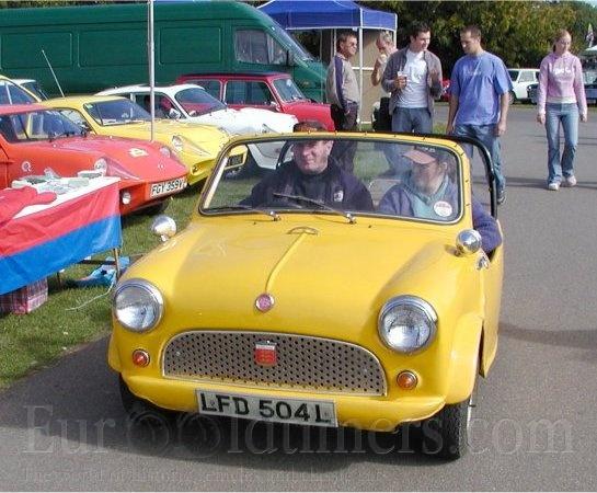 1969 Abc tricar 3
