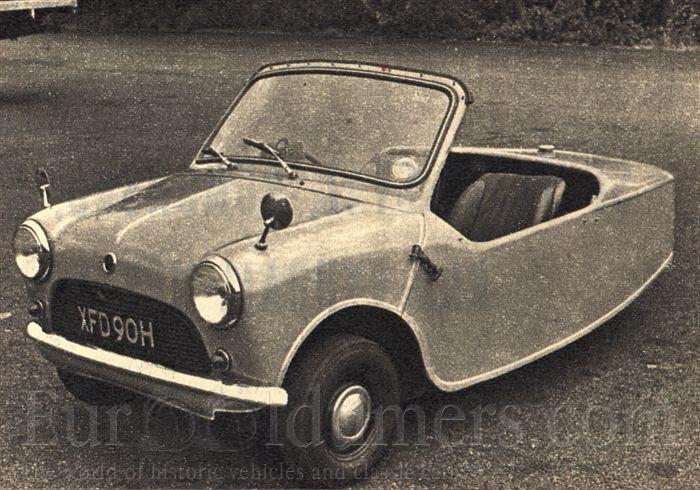 1969 Abc tricar 4