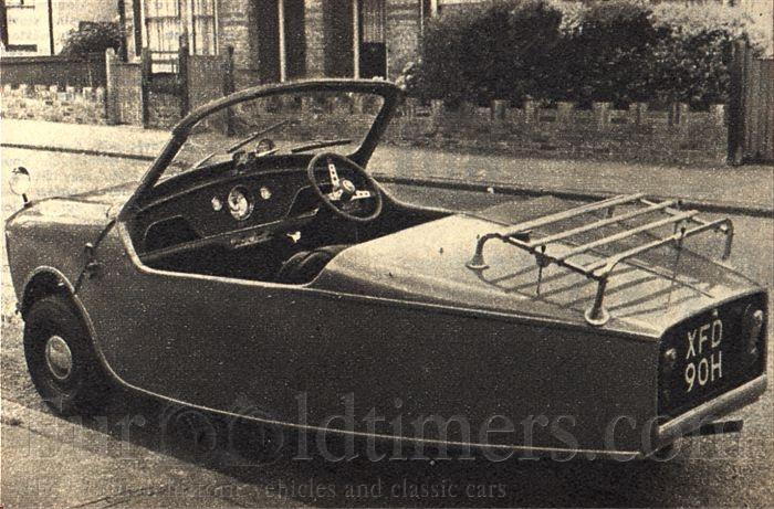 1969 Abc tricar 5