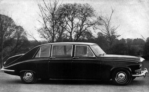 1970 Daimler(3)