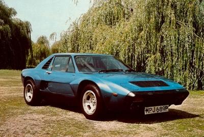 1970's AC ME300