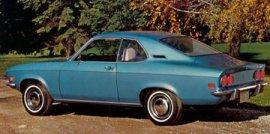 1971 Opel 1900