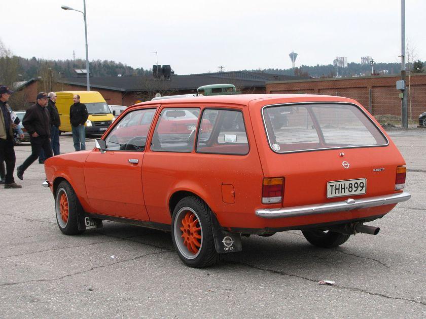 1973-77 Opel Kadett C Kombi Lahti2