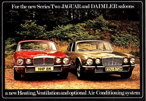 1973 Daimler adcl