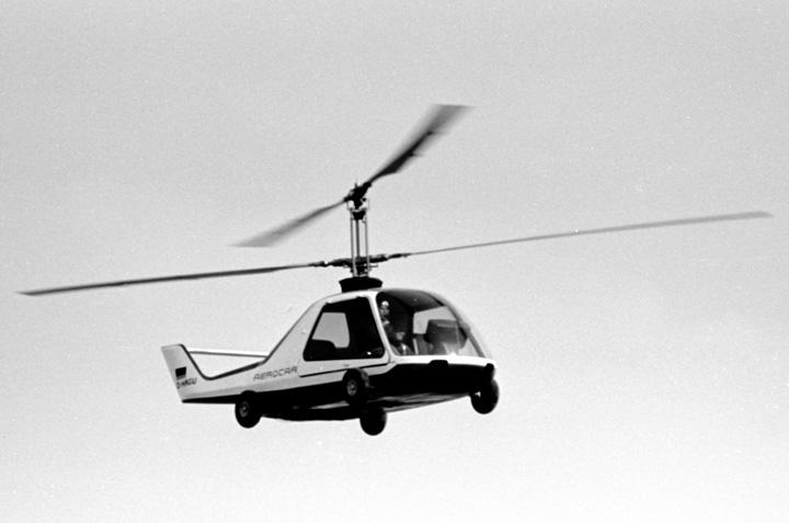 1977 le Bourget YC-15a D-HAGU-Hannover-02-0305703L