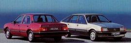 1982 Opel Ascona
