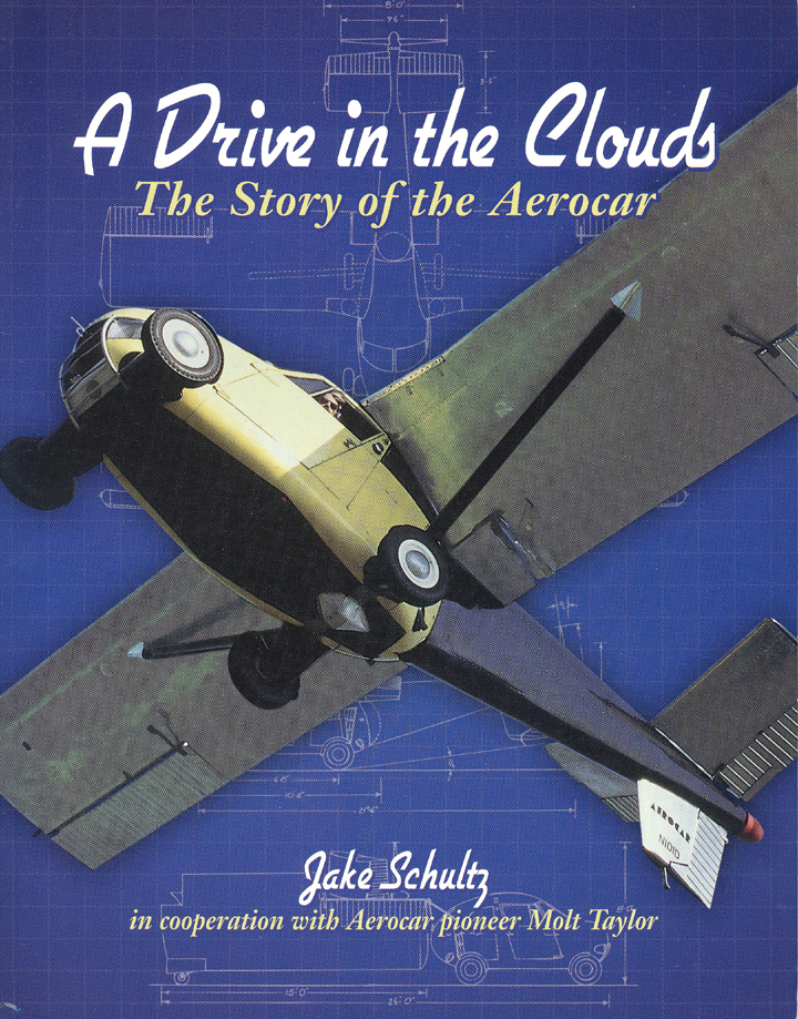 2006 - A Drive in the Clouds-g