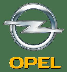 2009 Opel logo