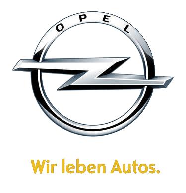 2011 Opel logo