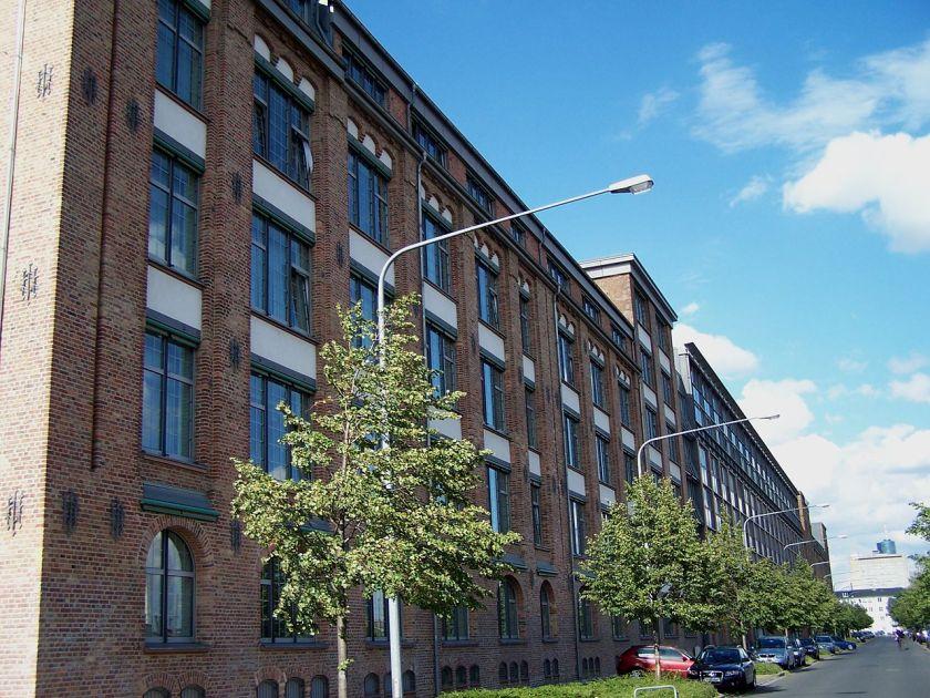 Adlerwerke Weilburgerstr 16082007