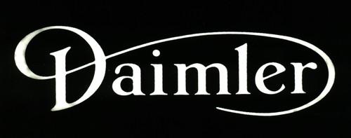 Daimler-England-Logo