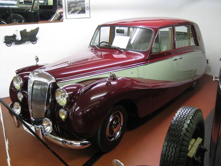 Daimler r-w