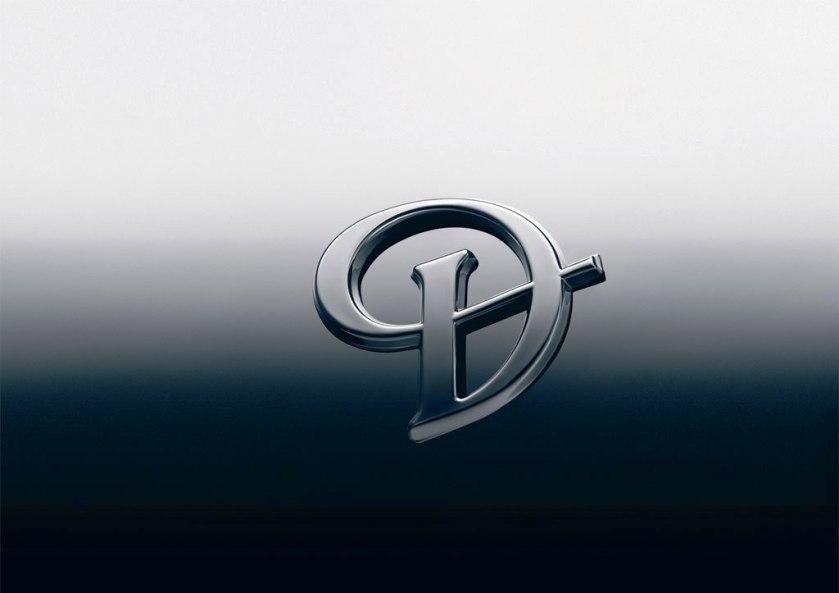 Daimler-Super-Logo