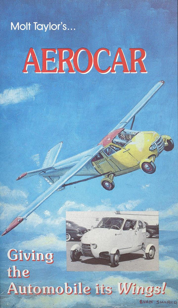 EAA Aerocar Video-g