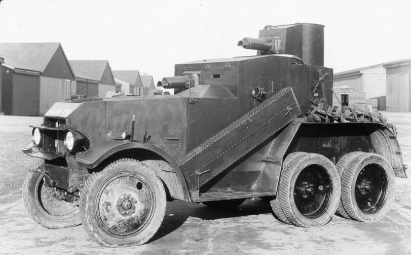 IWM-KID-6259-Crossley-Armoured-Car