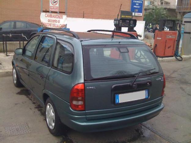 Opel Corsa_B caravan