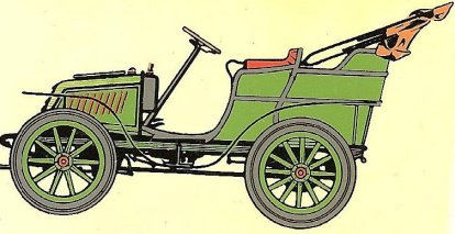Opel DarracqCC