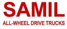 SAMIL logo