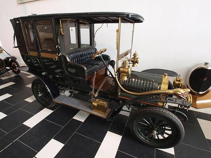 1907 Spijker