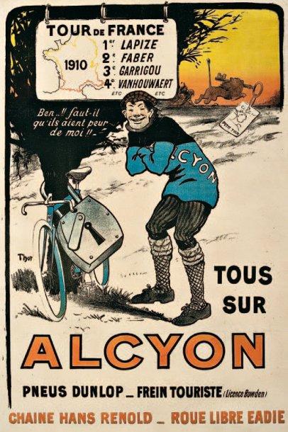 1910 Alcyon1910