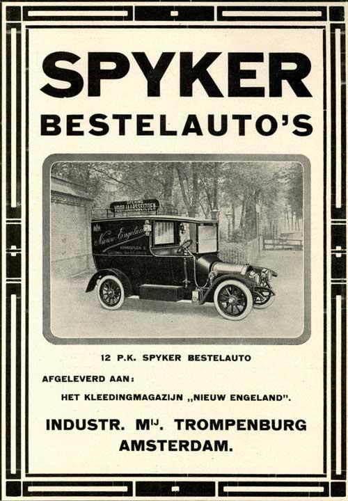 1913 spyker-06-trompenburg