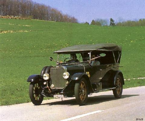 1922 Ansaldo-mwb