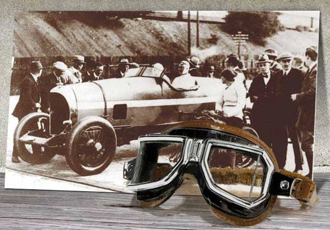 1922 Spijker C4