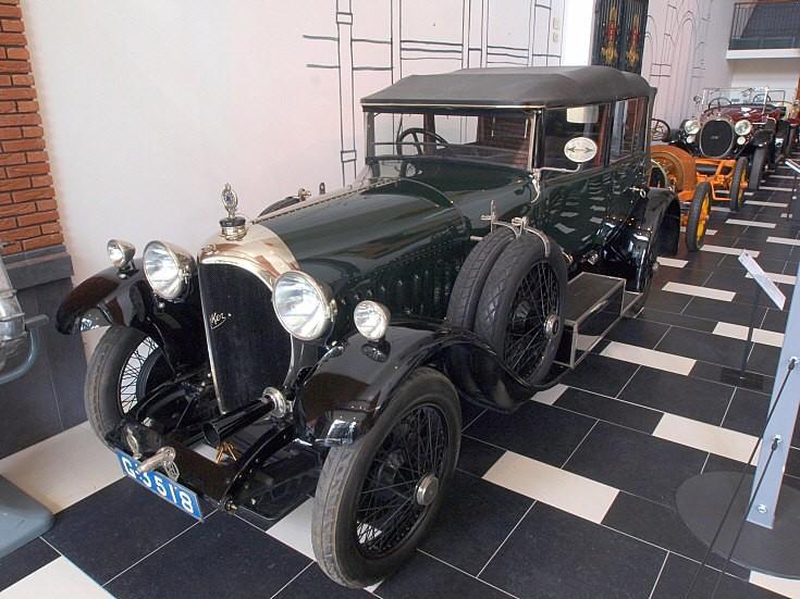 1922 Spyker C4 (2)