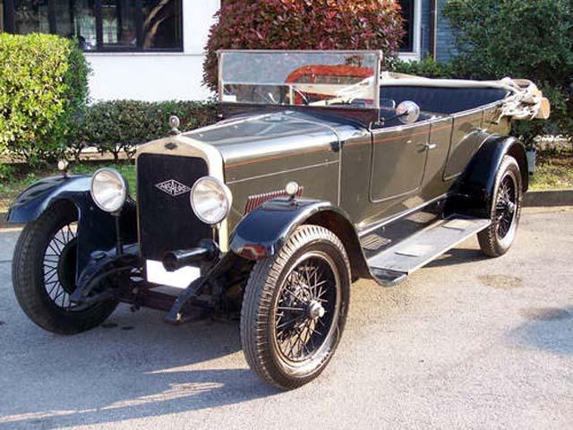 1923-Ansaldo-4CS