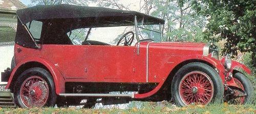 1924 ansali Ferrari F.I.A.T. (in main directory) Isotta-Fraschini