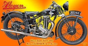 1932 Alcyon 350