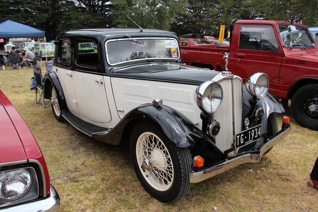 Triumph Motor Company Coventry England 1885 1984 Myn