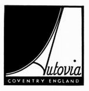 1936 autovia logo