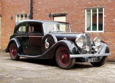 1937 Autovia Special Saloon a