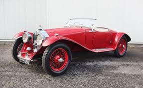 1939 Autovia 3-Litre