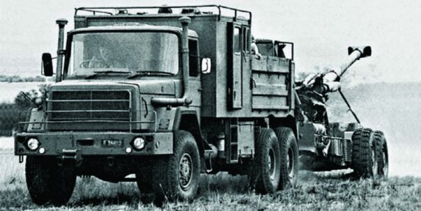 Samil Trucks South African Military Myn Transport Blog
