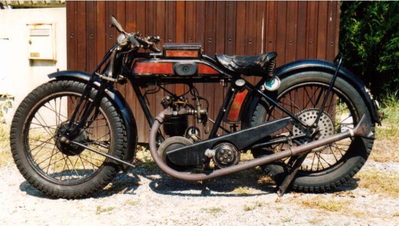 Alcyon 250cc 15