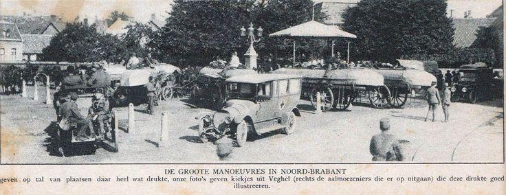 Spyker Ambulance