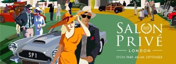 Spyker B6 Venator ad