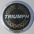 Triumph-Automarken-Logo