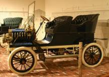1904 Auburn Tonneau