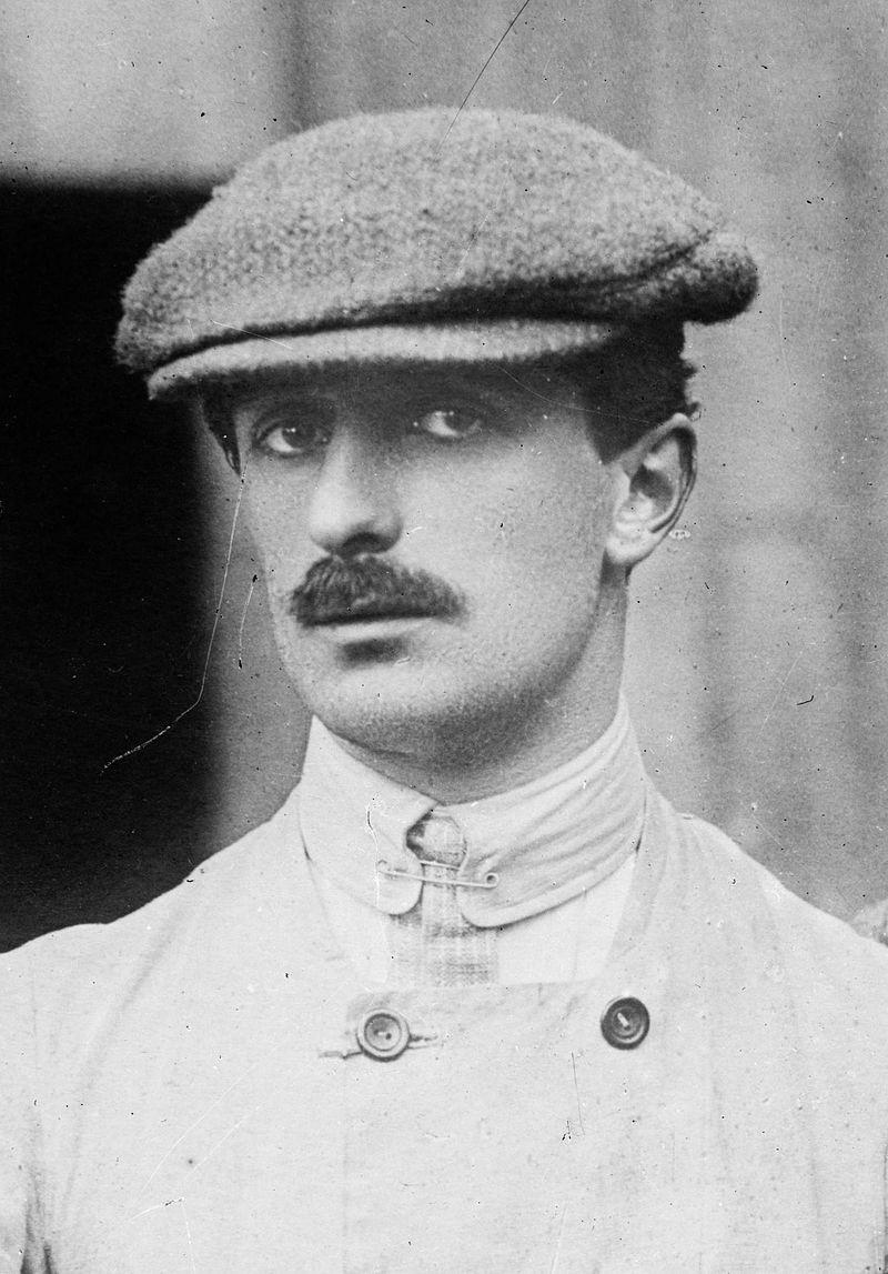 1907 Gabriel Voisin