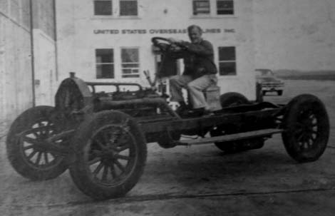 1909 American LaFrance premier 35-45hp 6 cylinder bonhams