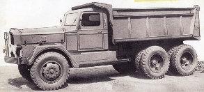 1916-1979 Ward La France Truck Corporation