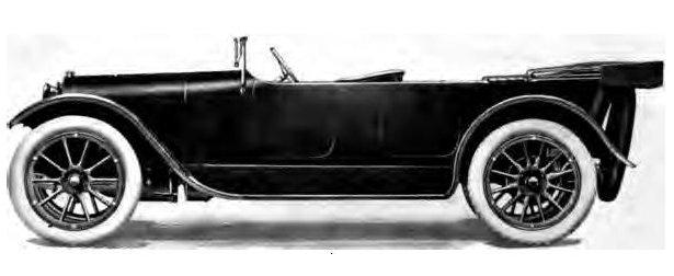 1916 Elcar