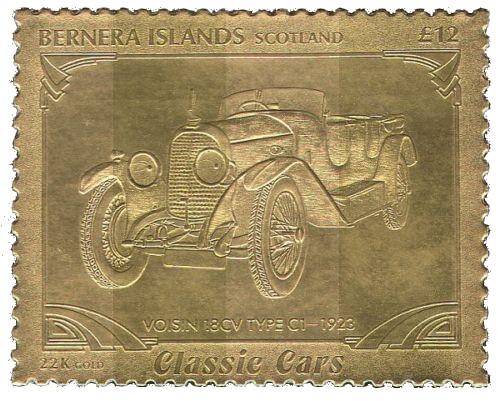 1921 C3 objet c3L